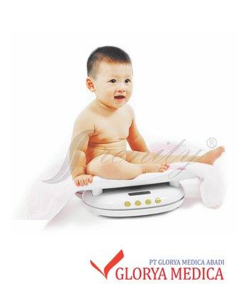 harga timbangan bayi merk serenity