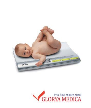 harga timbangan bayi digital laica