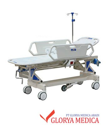 jual mobil stretcher