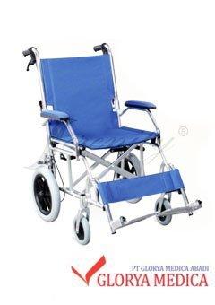 harga kursi roda merk serenity
