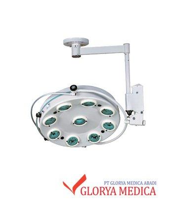 jual lampu kamar operasi