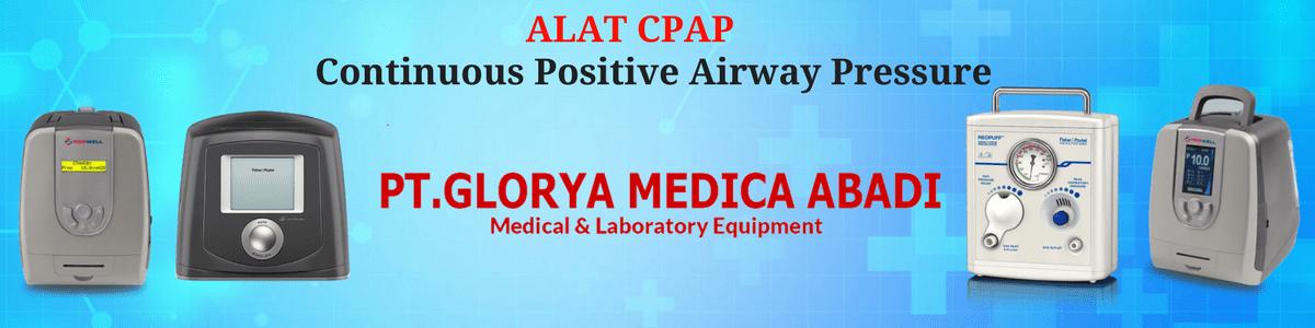 Jual CPAP