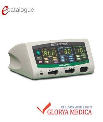jual electrosurgical megadyne