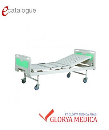 harga bed pasien paramount