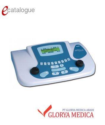 harga audiometer sibelsound 400