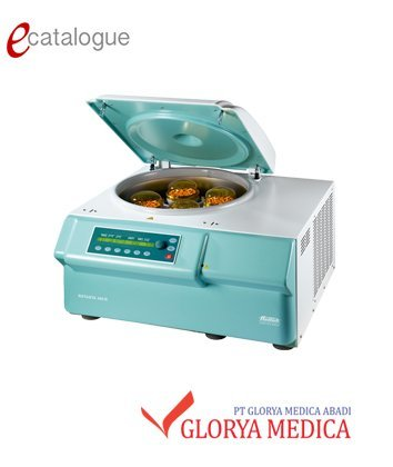 jual centrifuge hettich