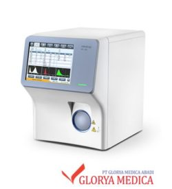 Harga Auto Hematology Analyzer Mindray