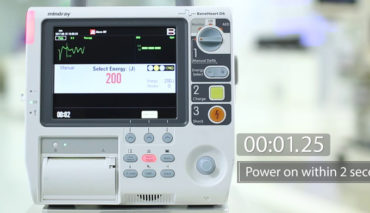 3 Daftar Dan Harga Rekomendasi Defibrillator & AED Terbaik 2018