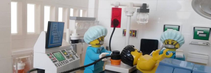Prosedur Sterilisasi Ruang Operasi Rumah Sakit & Klinik