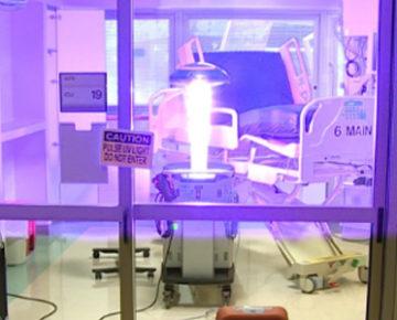 Cara Sterilisasi Ruangan Rumah Sakit & Klinik