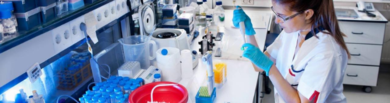 Paket Alat Laboratorium Medis