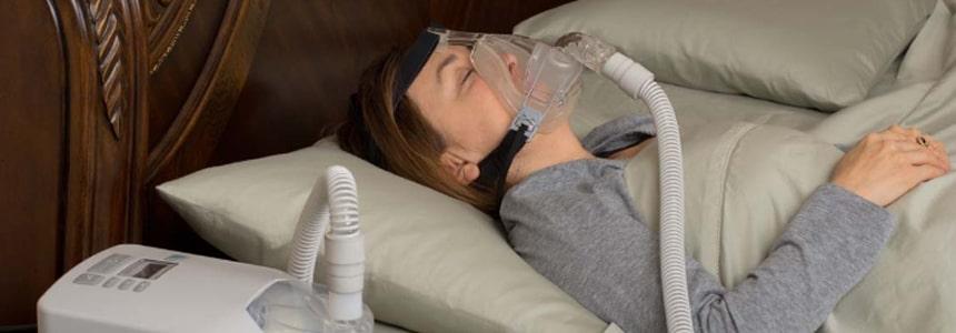 CPAP : Alat Kesehatan Untuk Atasi Sleep Apnea