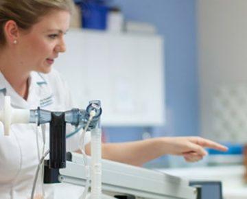 Lebih Detail Mengenal Alat Spirometer