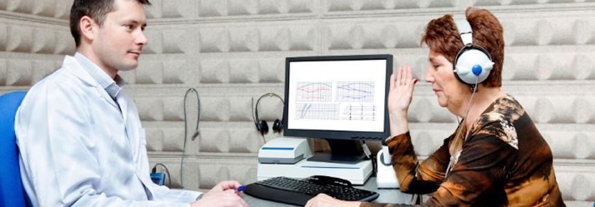 Mengenal Lebih Dalam Tentang Alat Audiometer Dan Pemeriksaan Audiometri