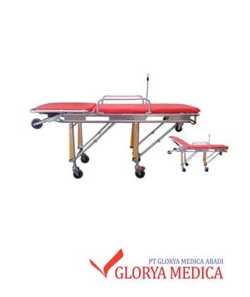 jual stretcher otomatis