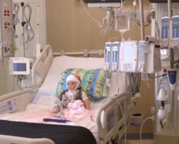 Sekilas Tentang Ruang ICU Rumah Sakit