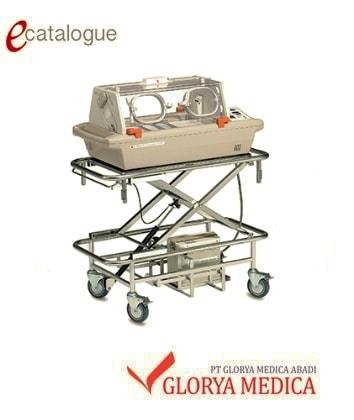 inkubator bayi transport atom