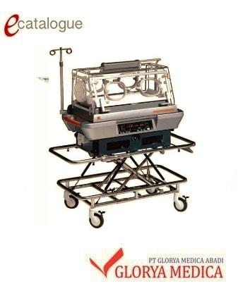 inkubator bayi v-808
