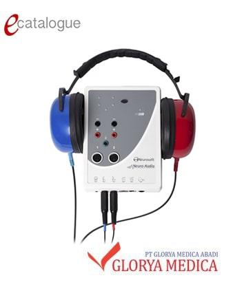 jual audiometer neurosoft