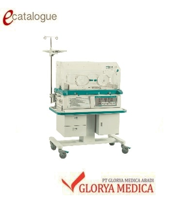 inkubator bayi dixion babyguard