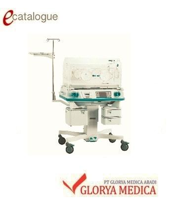 inkubator bayi dixion babyguard i-1120