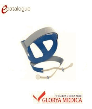 jual head gear cpap