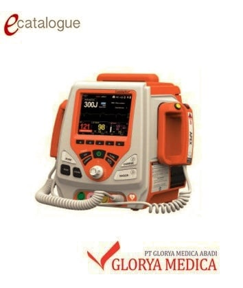 defibrillator cardiaid pro
