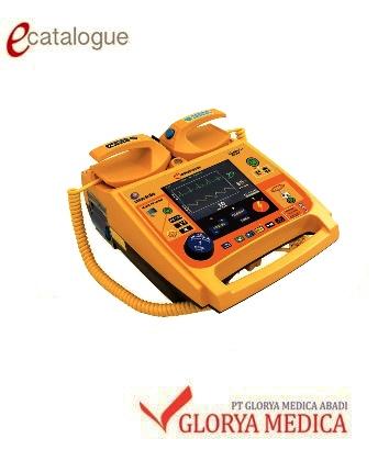 defibrillator cmos drake