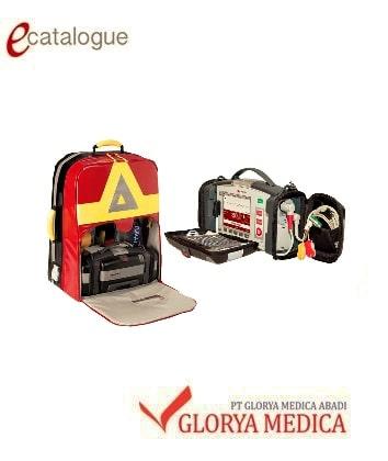 defibrillator corplus aed