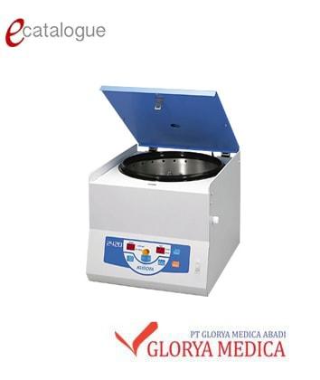 centrifuge kubota 2420