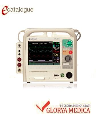defibrillator mediana