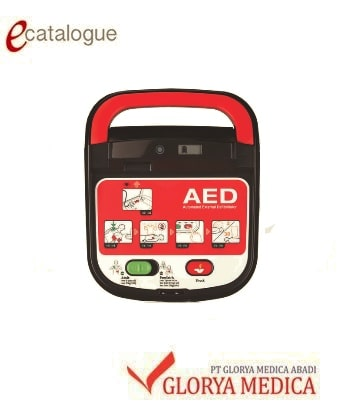 aed mediana heart on a15