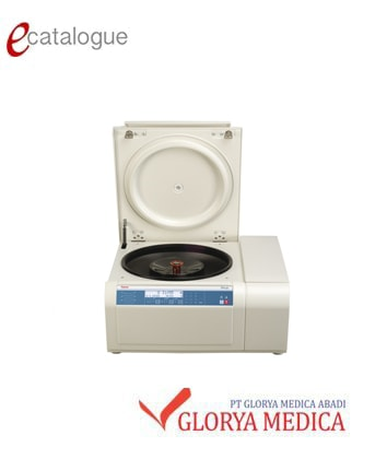 centrifuge sorvall legend xt