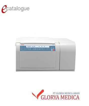 centrifuge sorvall st 16 r