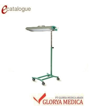 lampu fototerapi ftl 600
