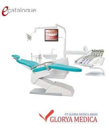 dental unit victor v200