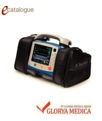 defibrillator zoll x series