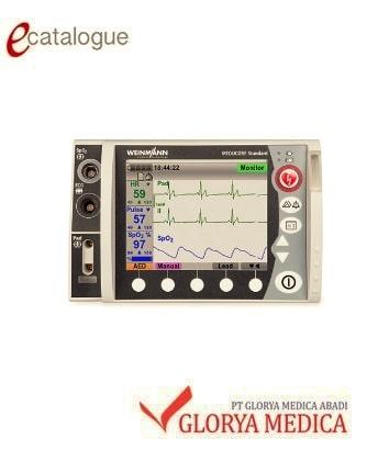 defibrillator weinmann