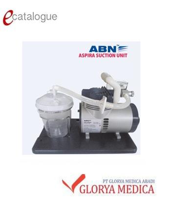suction pump abn aspira