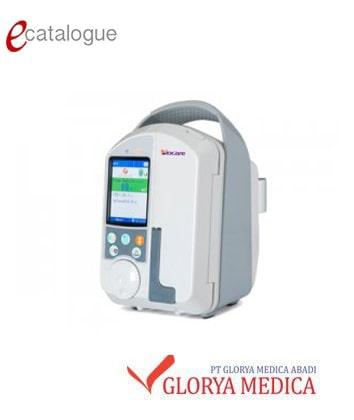 infus pump biocare