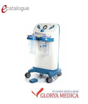 suction pump surgical unit