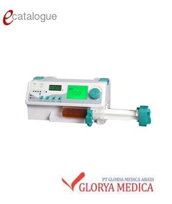 syringe pump beyond BYZ - 810 D