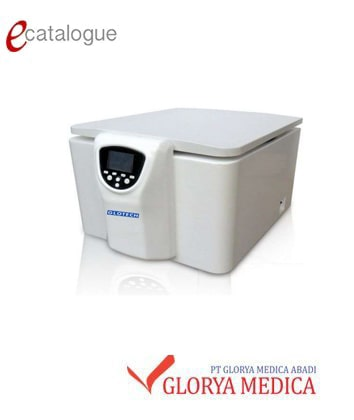 jual centrifuge goltech