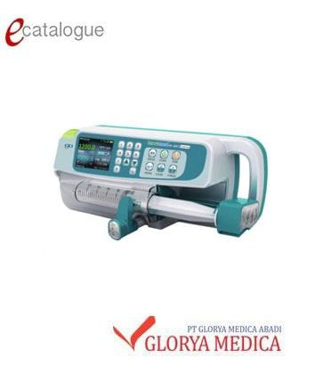 syringe pump mend hk400i
