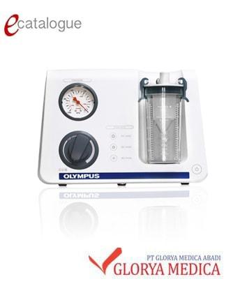 suction pump olympus kv-6