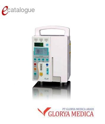 infusion pump giken yg-82