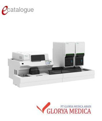 harga hematology analyzer sysmex